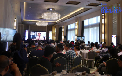 MEC Solutions Summit: Securing Continuity of Businesses in the Era of Cloud Computing