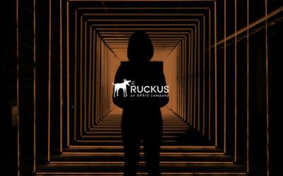 Ruckus: Embracing the New ICT Paradigms