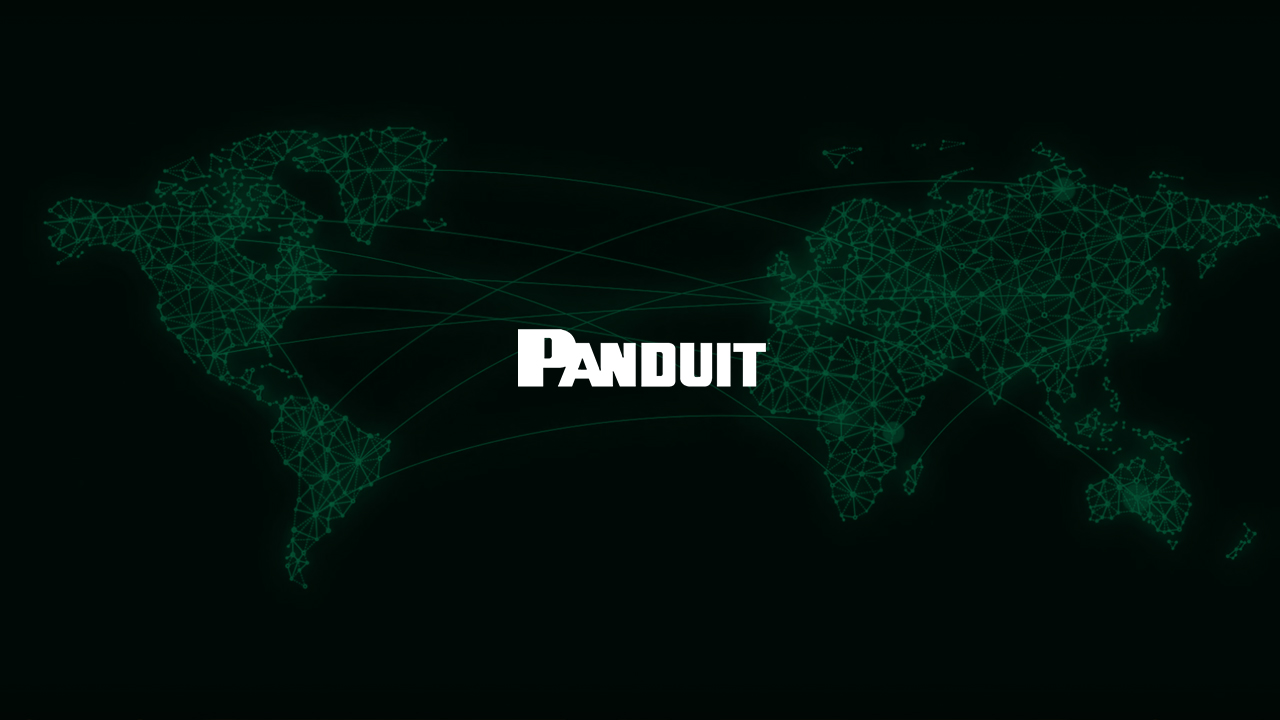 Panduit: Wired Networking Category Leader by Automation World Magazine