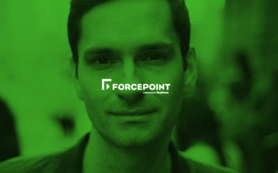 Forcepoint: Meeting the Cloud Compliance Challenge