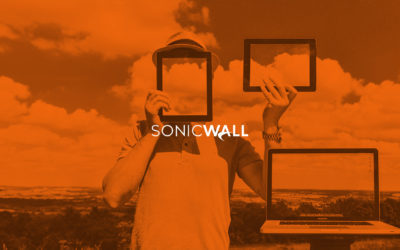 SonicWALL Secures Hybrid Clouds