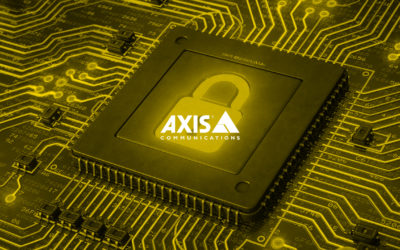Axis: The Convergence of ICT Video Analytics