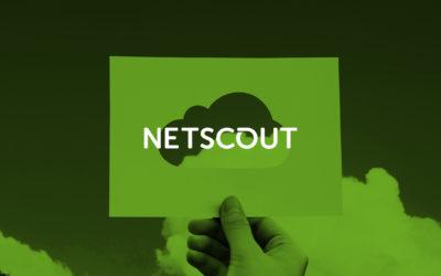 Netscout: ICT Cloud Management Challenges