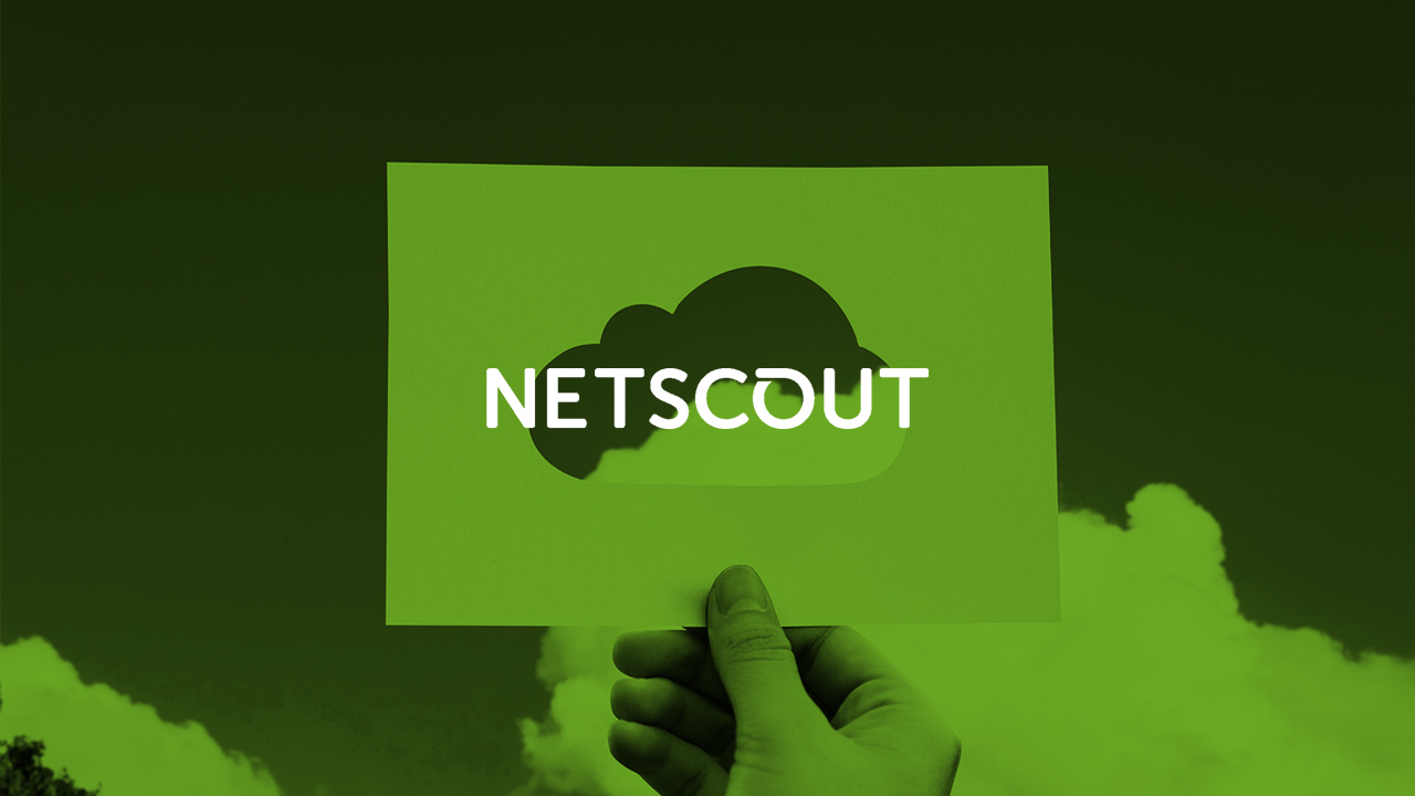 Netscout: ICT Cloud Management Challenges