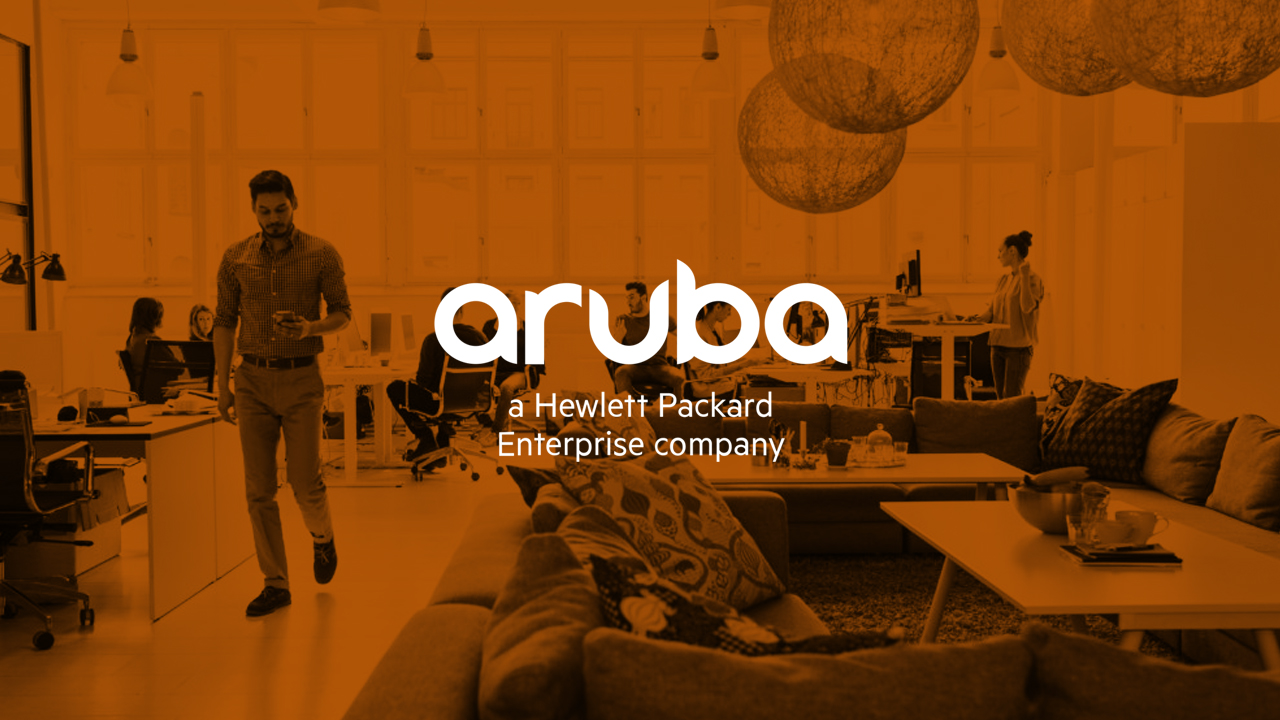 Aruba Networks: Digitally Enabled Workplaces Are The New Norm
