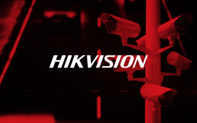 Hikvision: Merging Physical Security with Cybersecurity to Reduce Security Concerns