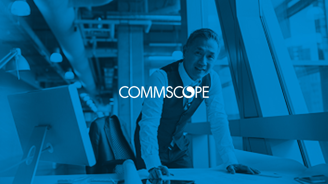 Commscope: Network Connectivity Is The Path To Network Reliability