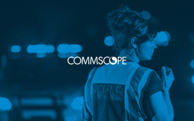 Commscope: LAN Protects your Infrastructure in Case of Emergency