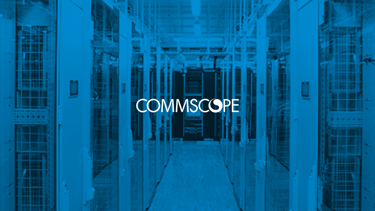 Commscope: Designing a Utility-Grade Infrastructure