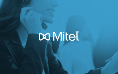 Mitel: 5 Steps to Elevate your Contact Center with Contextual Intelligence