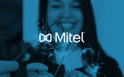 Mitel: VoIP Phones Give Your Employees More Independence at Work