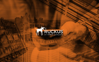 Ruckus: Top 3 Drivers of Wireless Evolution in the Enterprise