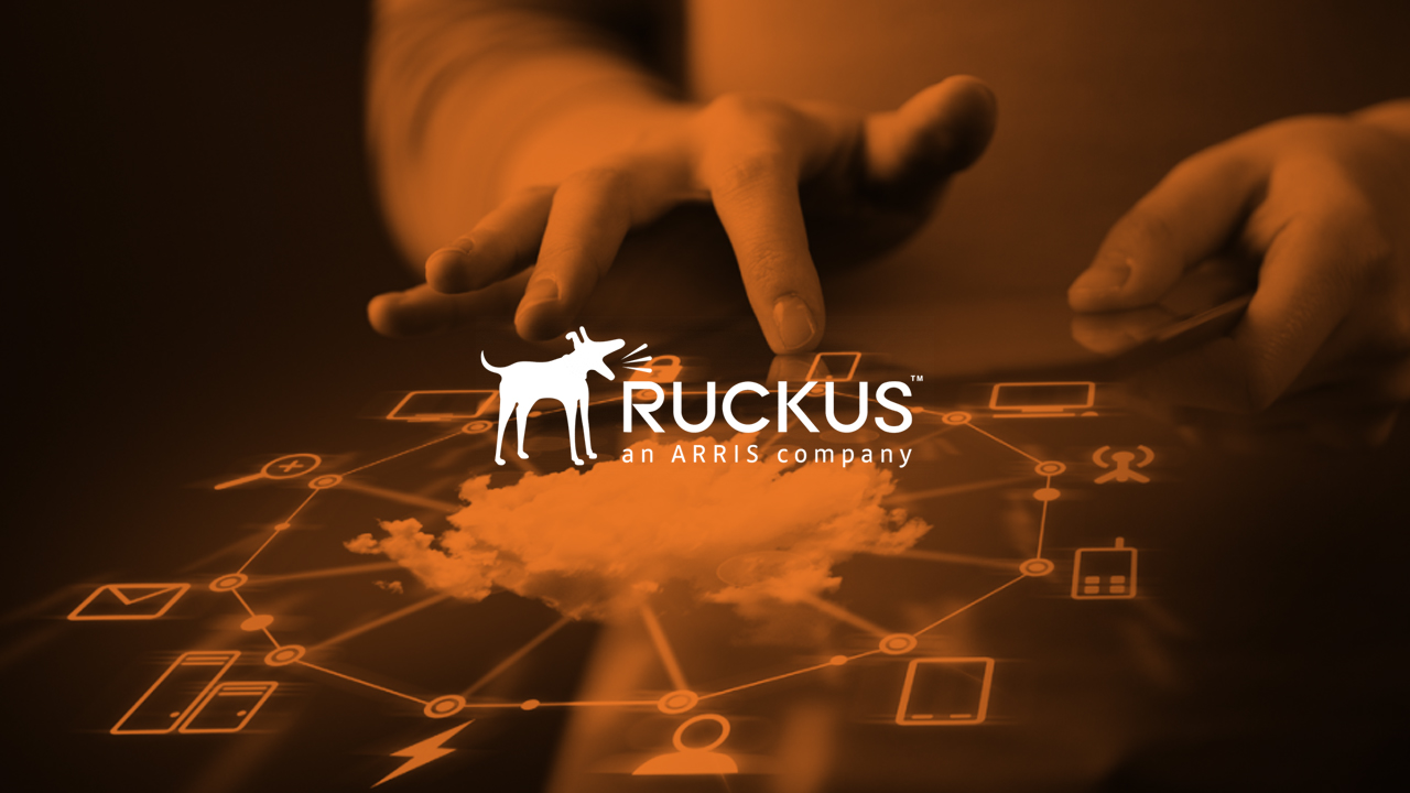 Ruckus: Is your Organization Ready for a Network-as-a-Service Model?