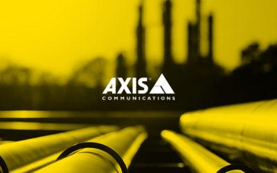 Axis: Improving Hazardous Environments with Surveillance
