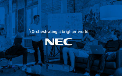 NEC: Placing Dynamic Communications At The Center Of Business