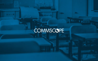 Commscope: The Building Blocks Of A Smart And Connected Campus