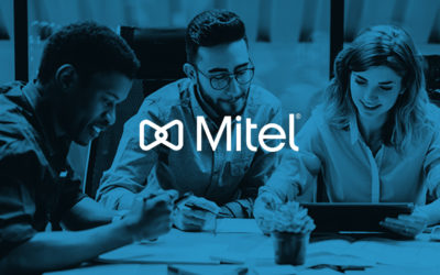 Mitel Named As Best Business Tool of 2019 By Newsweek