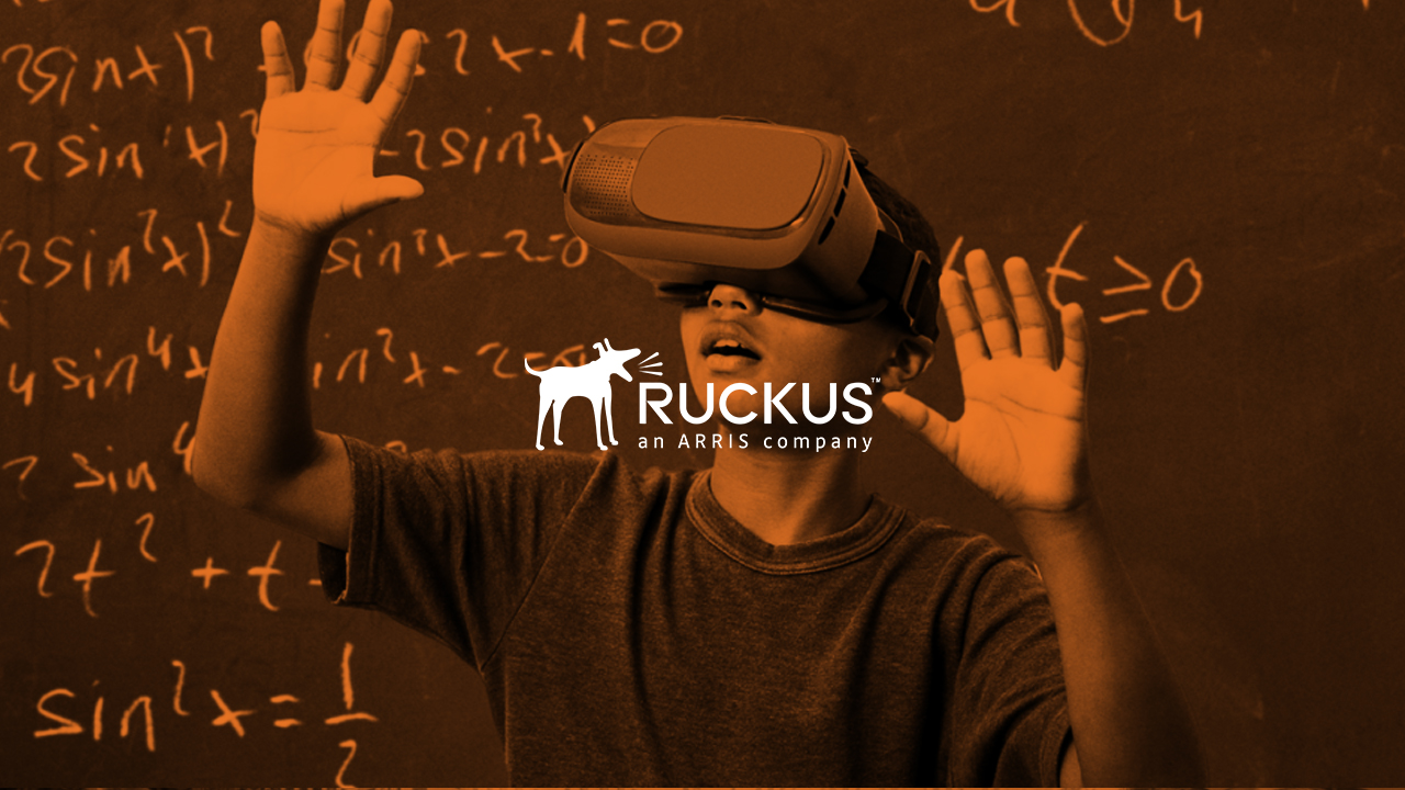 Ruckus: Moving Forward With Digital Learning