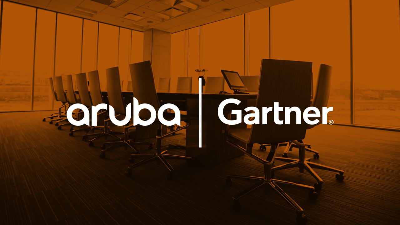Aruba Named As A Leader in 2019 Magic Quadrant For Wired And Wireless Access Infrastructure By Gartner