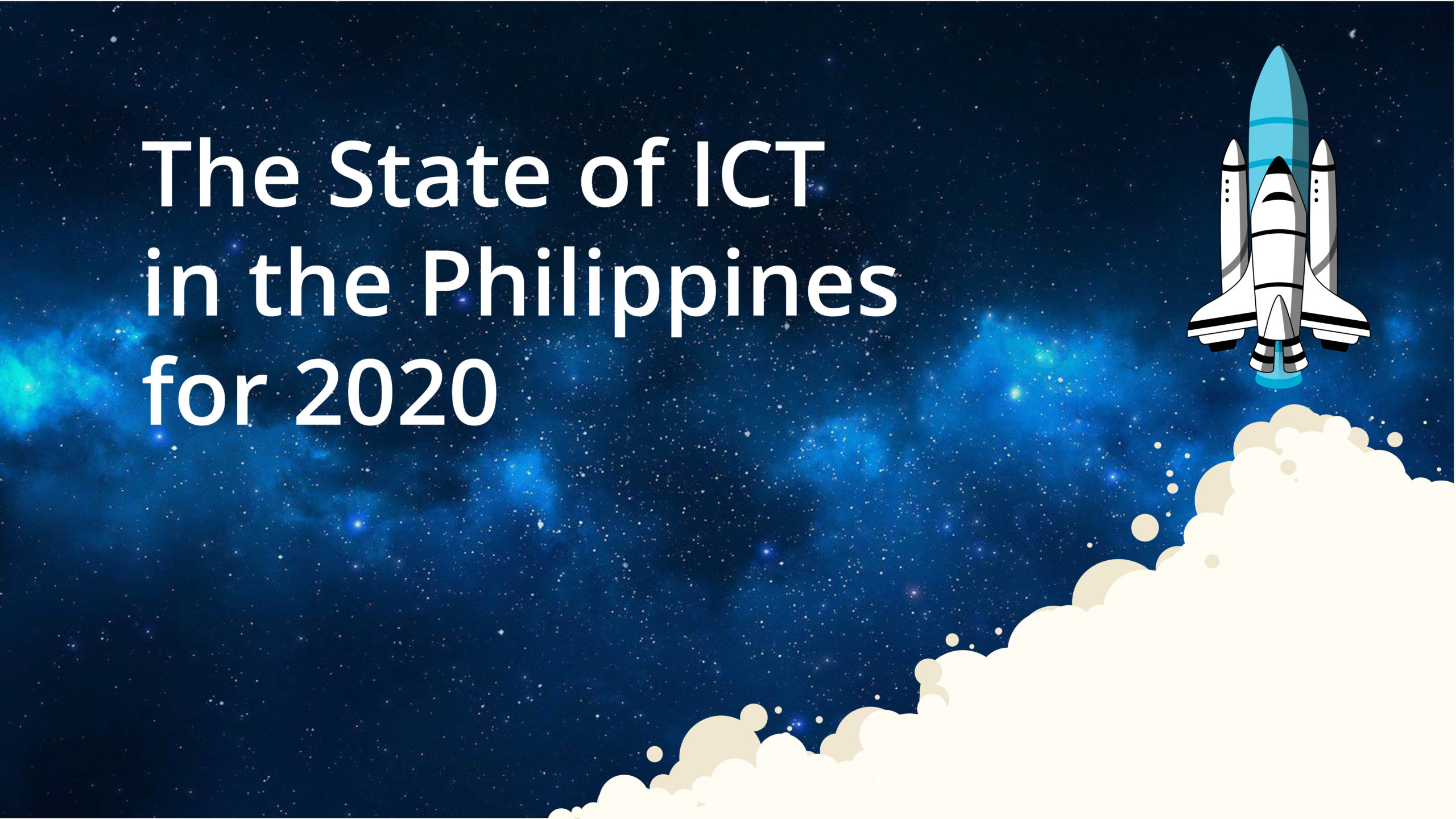 Where is the Philippine ICT Heading in 2020?