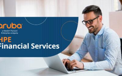 Aruba Financial Services