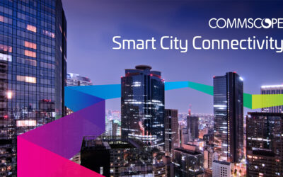 CommScope Smart City Solutions