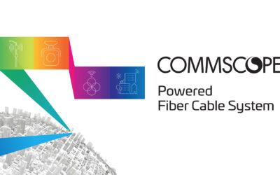 CommScope Power Fiber