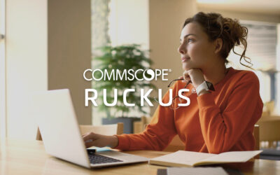 Manage in the Cloud with Ruckus