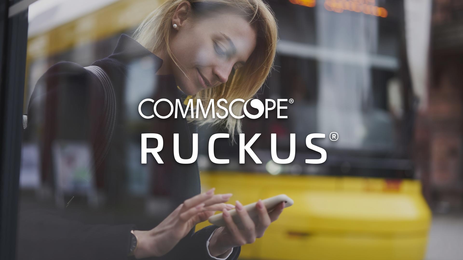Ruckus M510