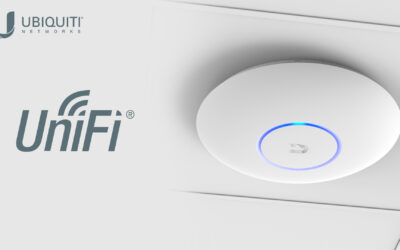 Ubiquiti UniFi