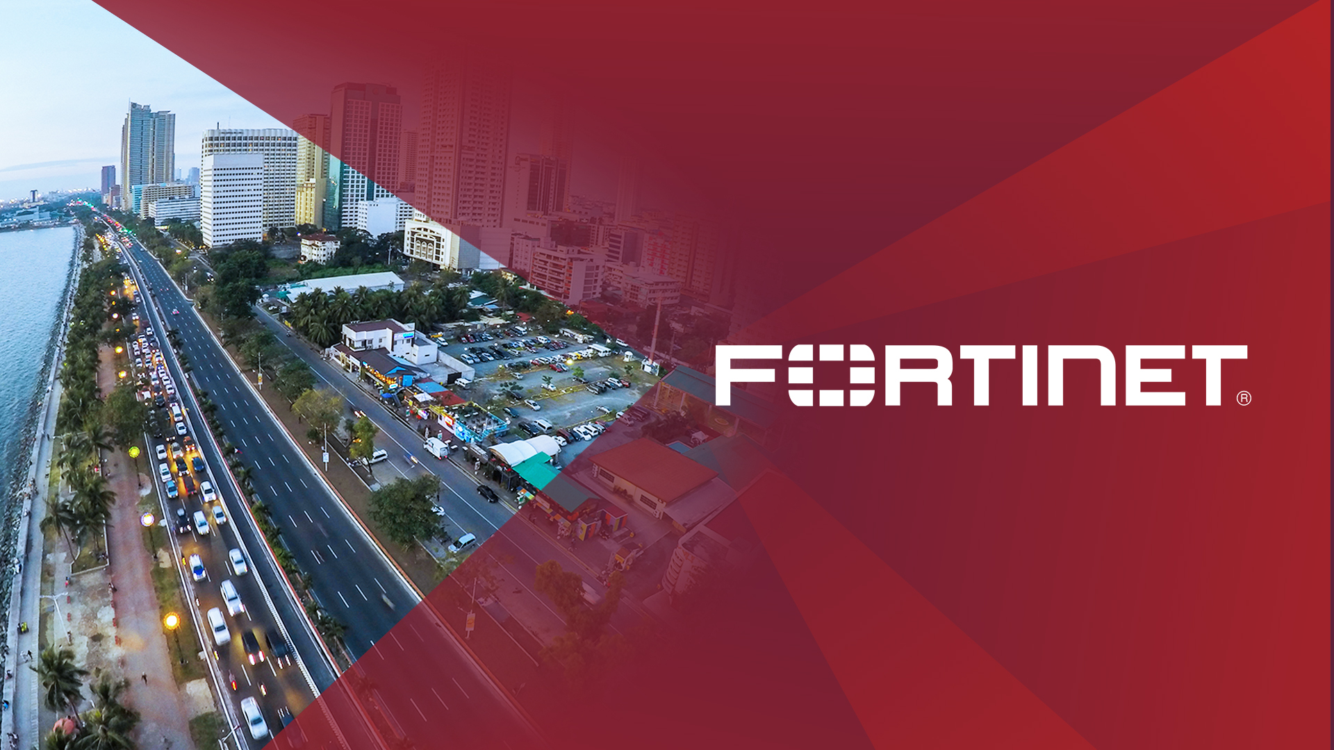 Fortinet Mobile and Remote Public Service