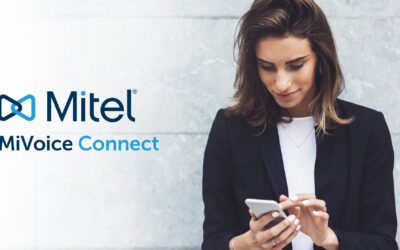 Mitel MiVoice Connect