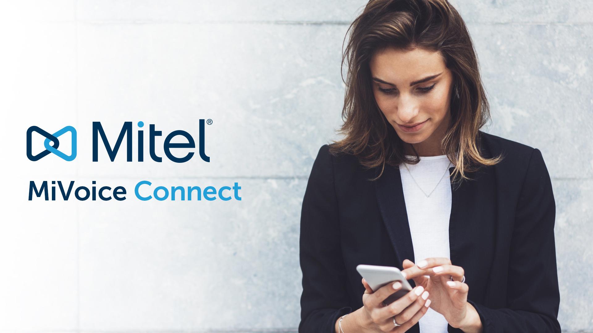 Mitel MiVoice Connect