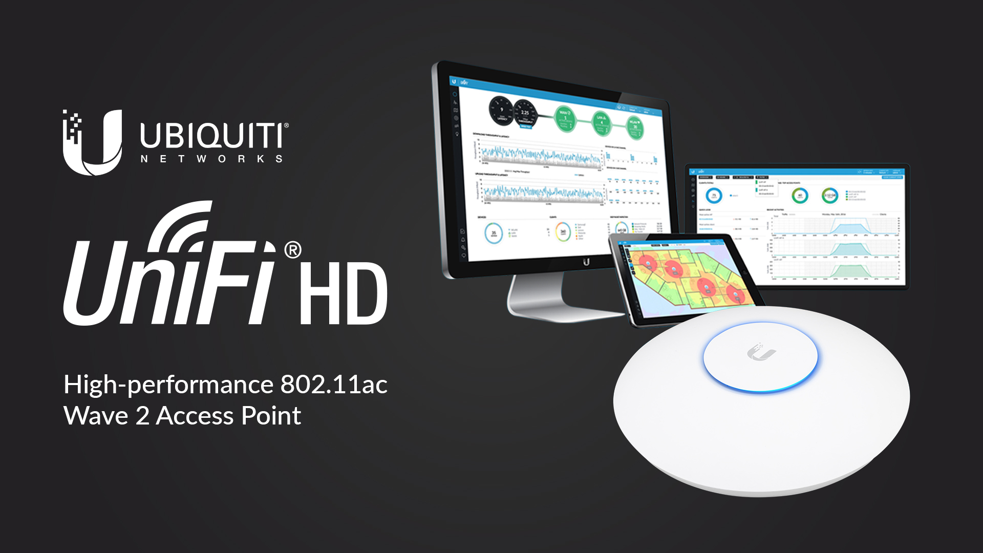 Ubiquiti UniFi APAC HD
