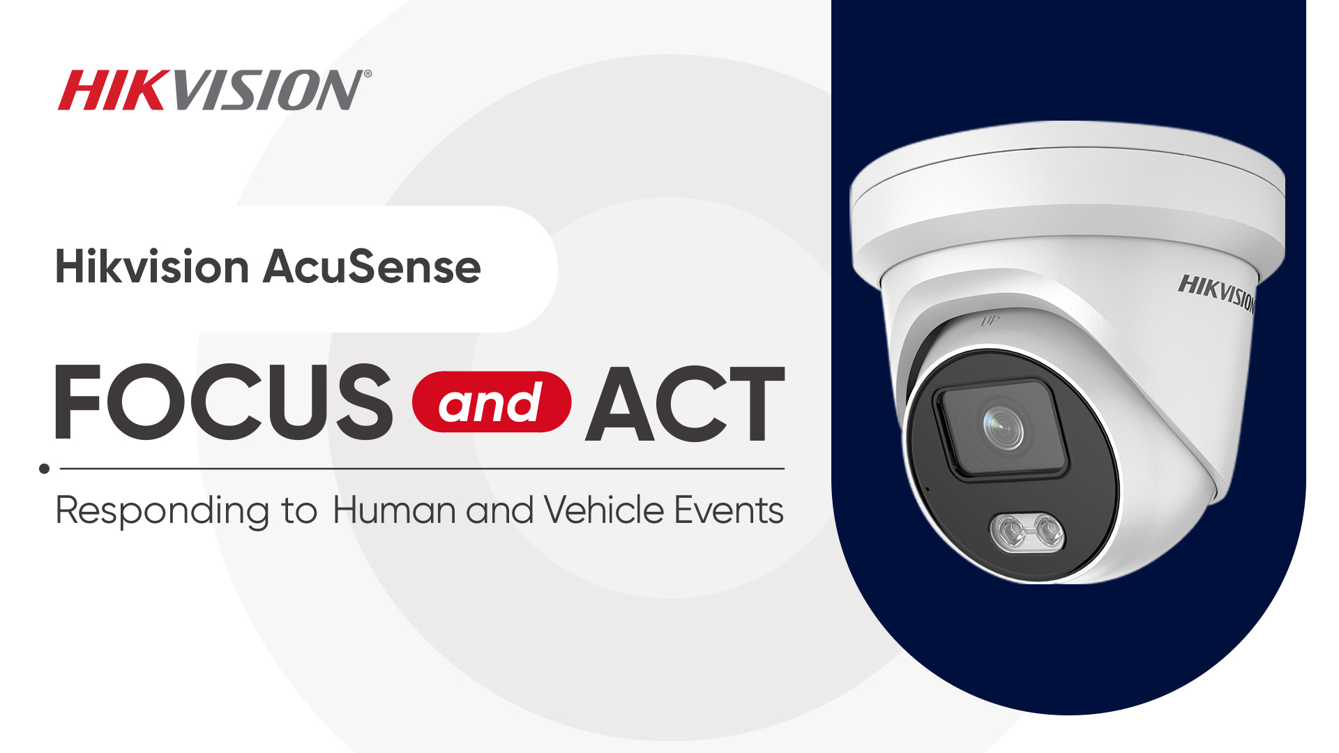Hikvision AcuSense