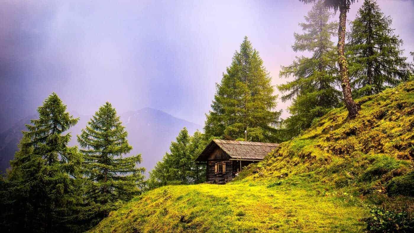 Meine Region Urlaub in Kärnten Top Unterkünfte