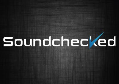 Soundchecked