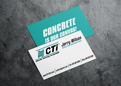 Wilson Concrete Restoration