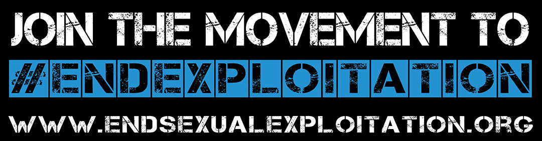 Join The Movement To End Exploitation