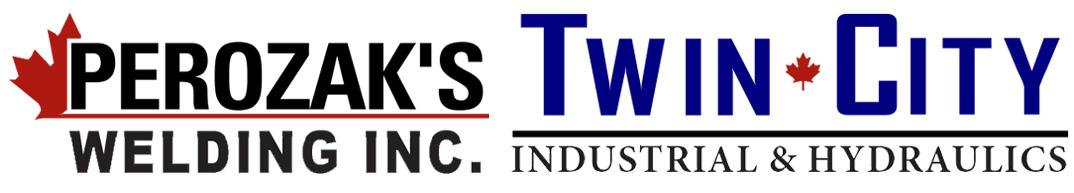 Perozaks Welding-Twin City Industrial & Hydraulics