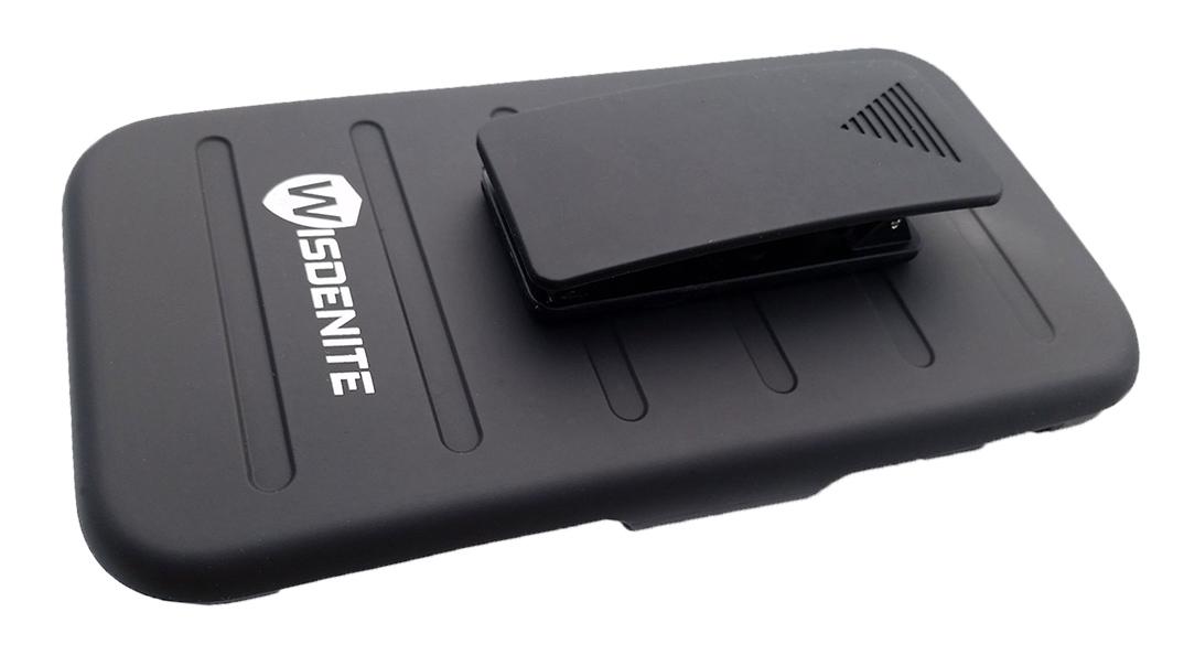 Wisdenite Phone Case