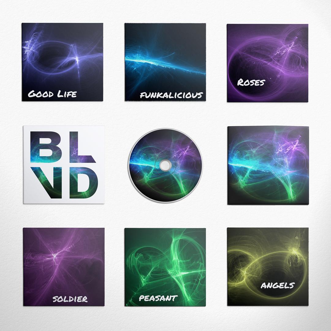 BLVD Singles