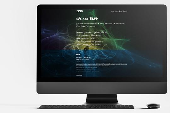 BLVD Website