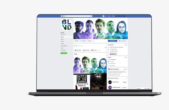 BLVD Facebook Preview