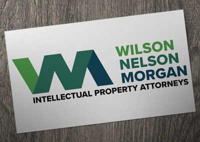 Wilson Nelson Morgan