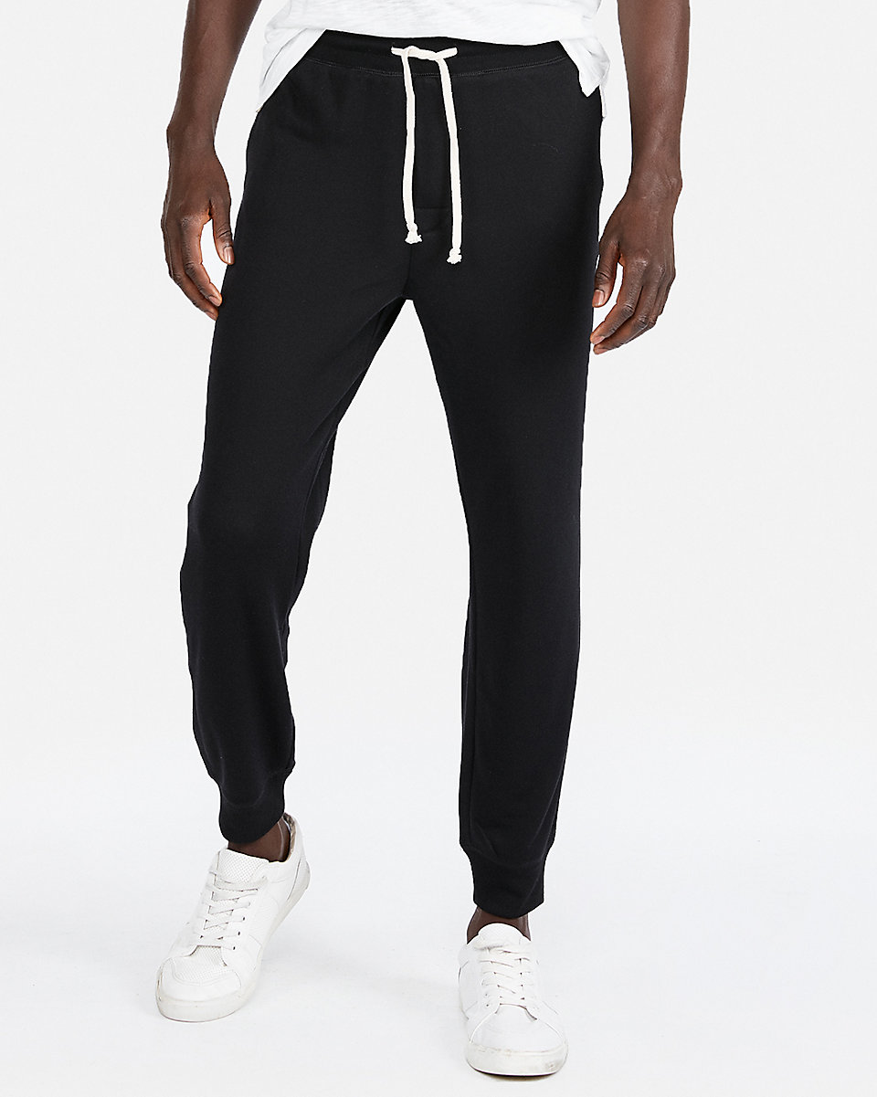 EXP Weekend Vintage Fleece Jogger Pant