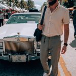 michael checkers spring 2019 men's fashion trends and outfit inspiration