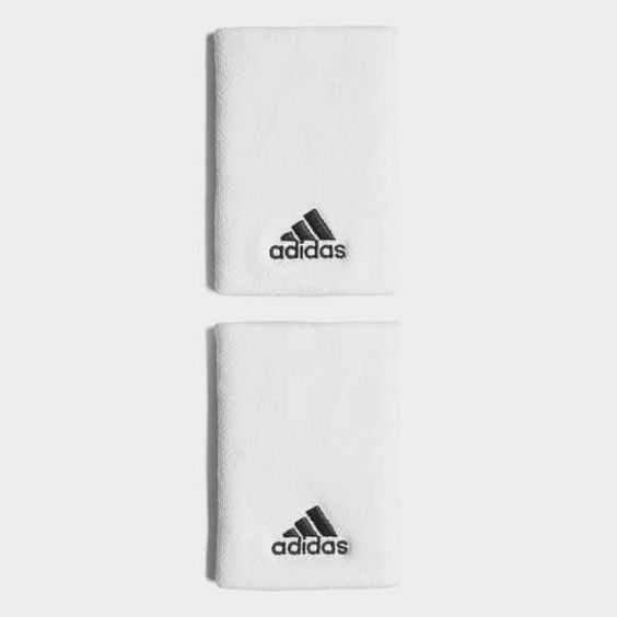 Adidas tennis wrist bands