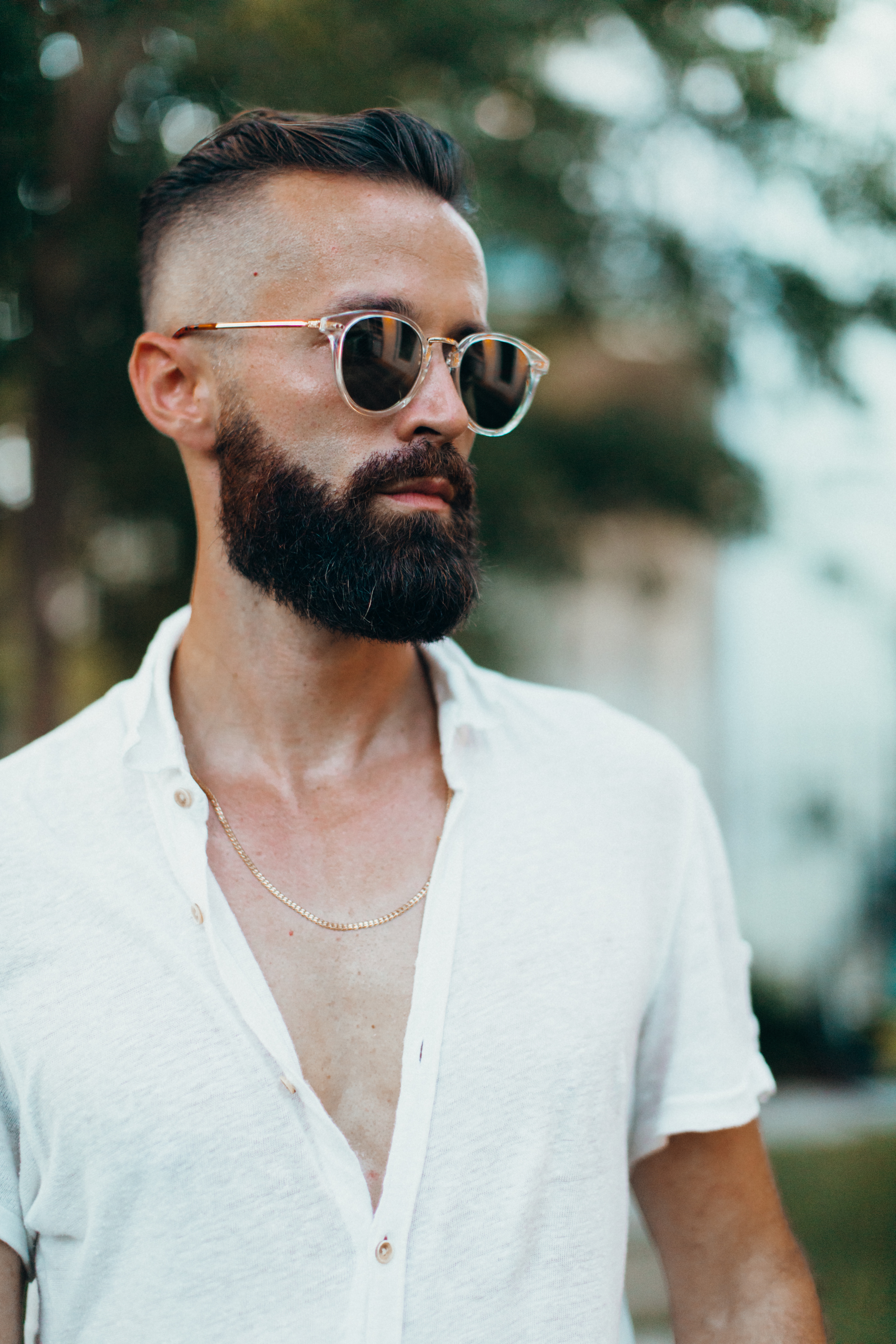 Florida Men S Street Style Guide 2020 Mikecheck Collective