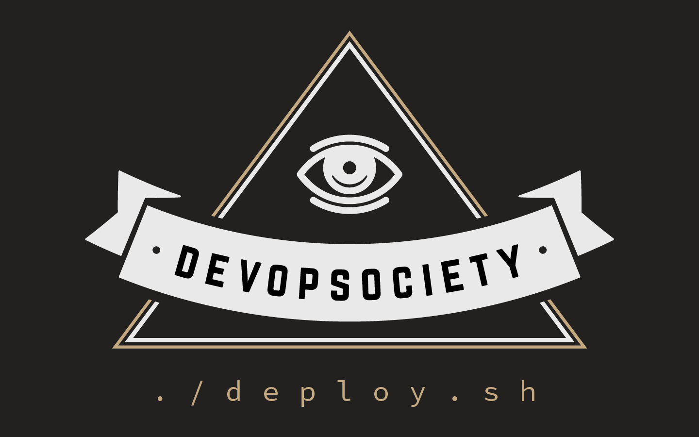devops society logo